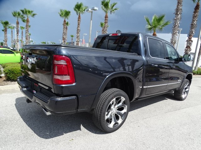 2019 Ram 1500 Crew Cab 4x2,  Pickup #R19032 - photo 5