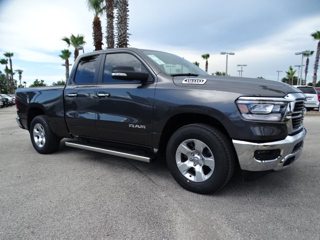 2019 Ram 1500 Quad Cab 4x2,  Pickup #R19038 - photo 1