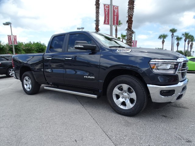 2019 Ram 1500 Quad Cab 4x2,  Pickup #R19039 - photo 3