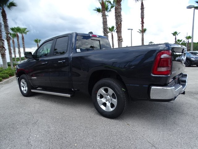 2019 Ram 1500 Quad Cab 4x2,  Pickup #R19039 - photo 2