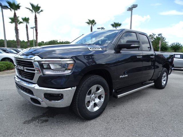 2019 Ram 1500 Quad Cab 4x2,  Pickup #R19039 - photo 1
