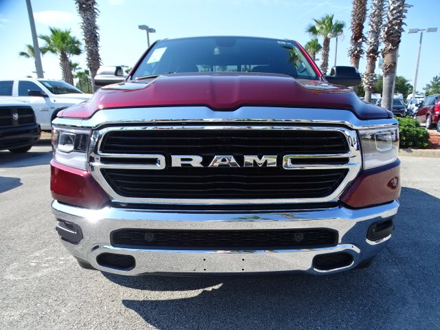 2019 Ram 1500 Quad Cab 4x2,  Pickup #R19045 - photo 7