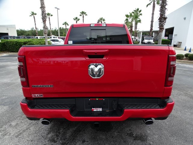 2019 Ram 1500 Quad Cab 4x2,  Pickup #R19083 - photo 6