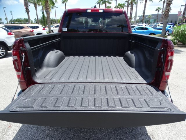 2019 Ram 1500 Crew Cab 4x2,  Pickup #R19085 - photo 12