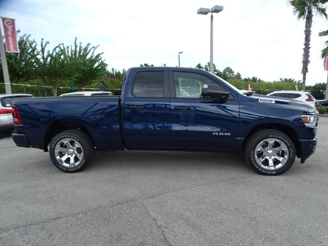 2019 Ram 1500 Quad Cab 4x2,  Pickup #R19103 - photo 4