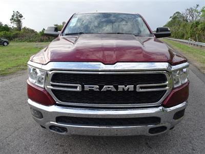 2019 Ram 1500 Quad Cab 4x2,  Pickup #R19105 - photo 7