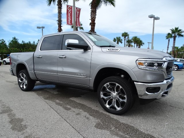 2019 Ram 1500 Crew Cab 4x2,  Pickup #R19109 - photo 3