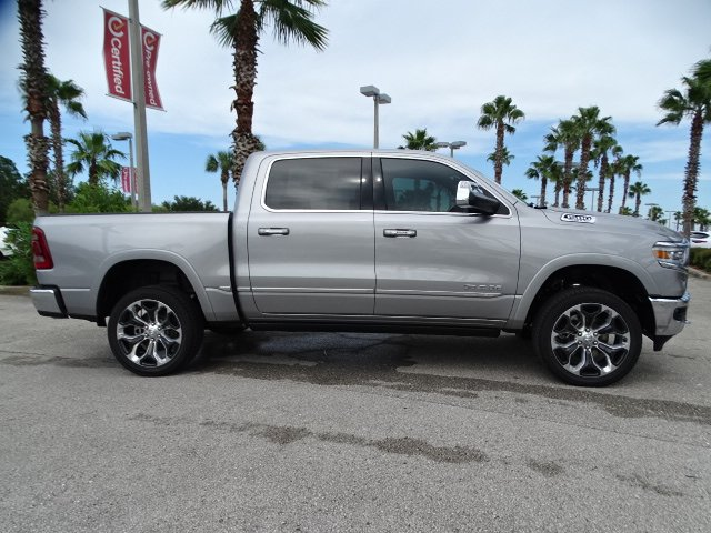 2019 Ram 1500 Crew Cab 4x2,  Pickup #R19109 - photo 4