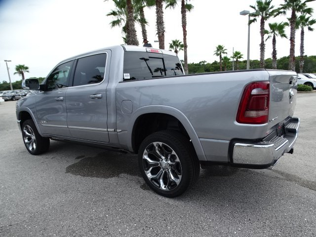 2019 Ram 1500 Crew Cab 4x2,  Pickup #R19109 - photo 2