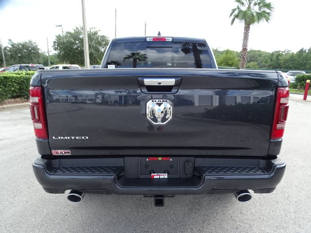 2019 Ram 1500 Quad Cab 4x4,  Pickup #R19112 - photo 15