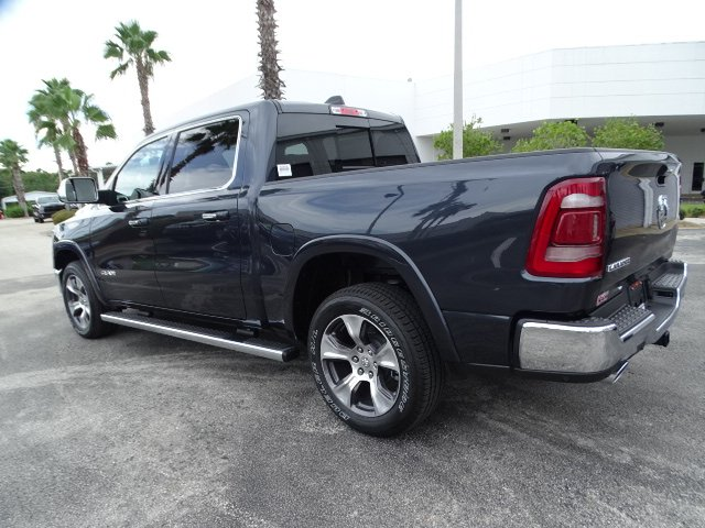 2019 Ram 1500 Crew Cab 4x2,  Pickup #R19116 - photo 1
