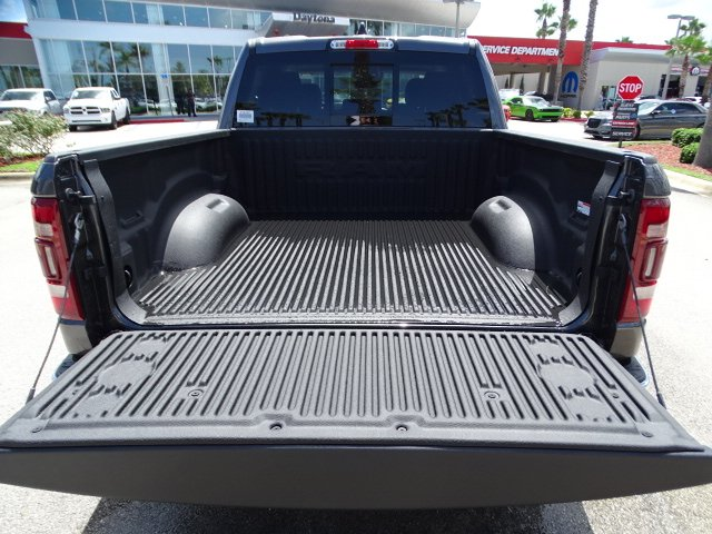 2019 Ram 1500 Crew Cab 4x2,  Pickup #R19127 - photo 11