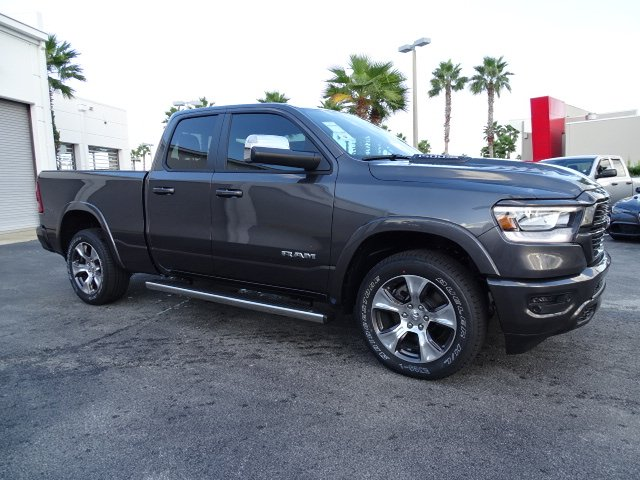 2019 Ram 1500 Quad Cab 4x2,  Pickup #R19129 - photo 13