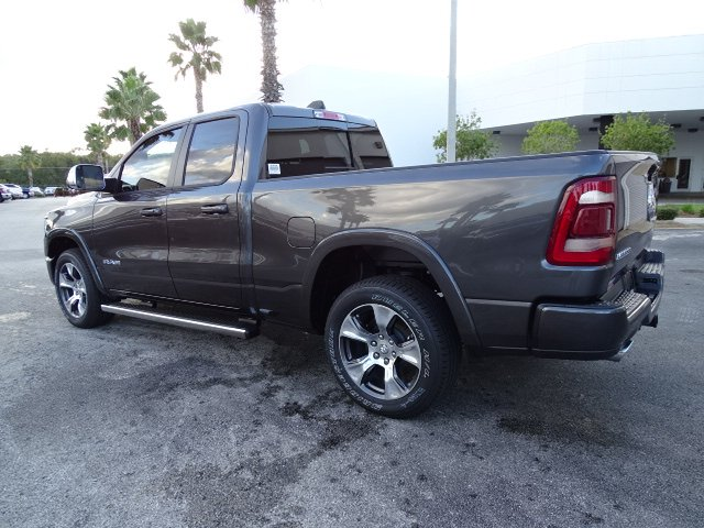 2019 Ram 1500 Quad Cab 4x2,  Pickup #R19129 - photo 2