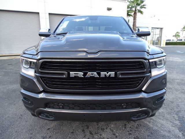 2019 Ram 1500 Quad Cab 4x2,  Pickup #R19129 - photo 17