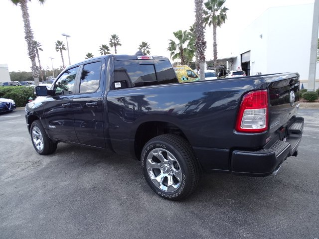 2019 Ram 1500 Quad Cab 4x4,  Pickup #R19135 - photo 2