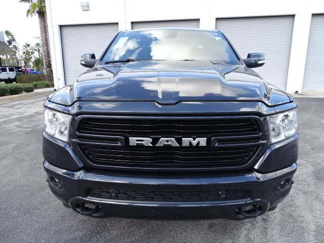 2019 Ram 1500 Quad Cab 4x4,  Pickup #R19135 - photo 8