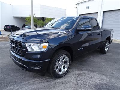 2019 Ram 1500 Quad Cab 4x4,  Pickup #R19135 - photo 7