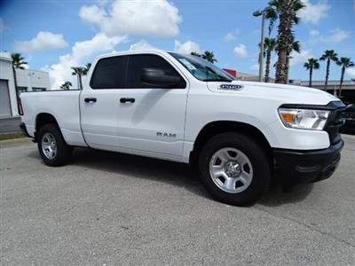 2019 Ram 1500 Quad Cab 4x2,  Pickup #R19155 - photo 3