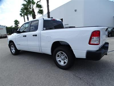 2019 Ram 1500 Quad Cab 4x2,  Pickup #R19155 - photo 2