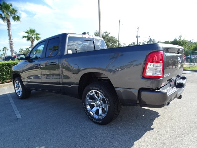 2019 Ram 1500 Quad Cab 4x2,  Pickup #R19158 - photo 2