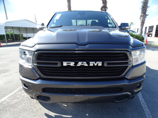 2019 Ram 1500 Quad Cab 4x2,  Pickup #R19158 - photo 7