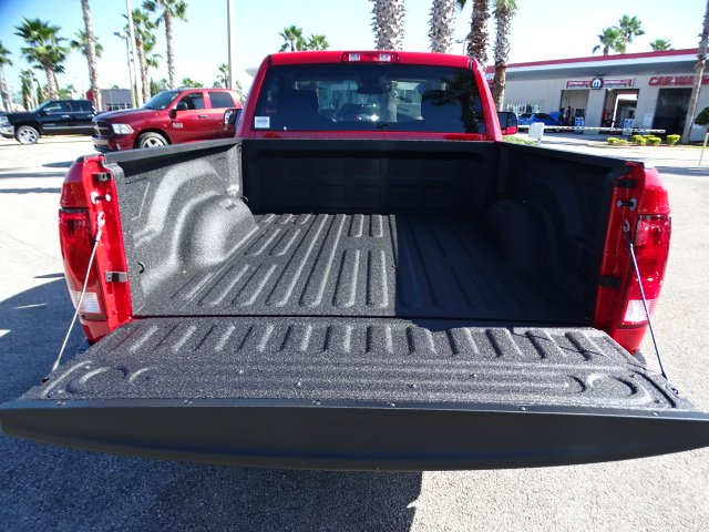 2019 Ram 1500 Regular Cab 4x4,  Pickup #R19169 - photo 11