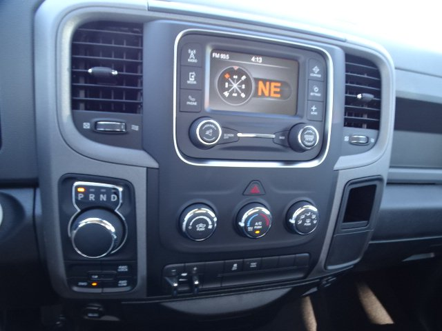 2019 Ram 1500 Regular Cab 4x4,  Pickup #R19169 - photo 17