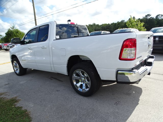 2019 Ram 1500 Quad Cab 4x4,  Pickup #R19173 - photo 1