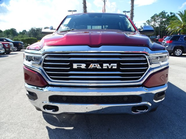 2019 Ram 1500 Crew Cab 4x2,  Pickup #R19175 - photo 7