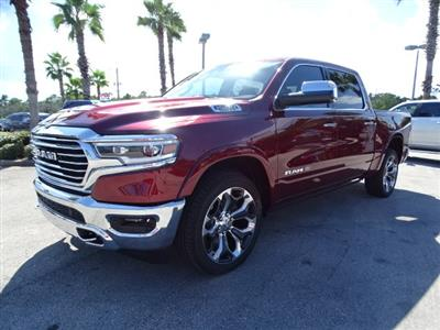2019 Ram 1500 Crew Cab 4x2,  Pickup #R19175 - photo 1
