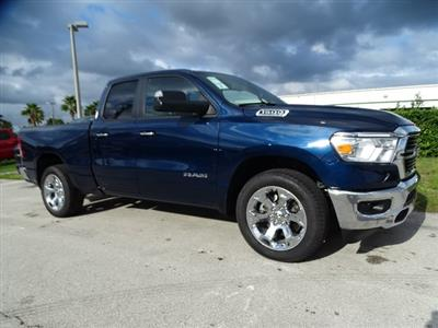 2019 Ram 1500 Quad Cab 4x2,  Pickup #R19176 - photo 3