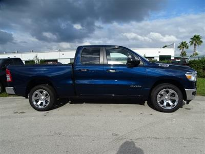 2019 Ram 1500 Quad Cab 4x2,  Pickup #R19176 - photo 4