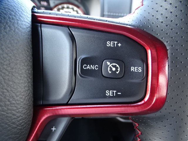 2019 Ram 1500 Crew Cab 4x4,  Pickup #R19177 - photo 22