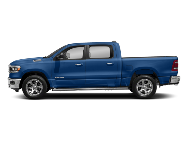 2019 Ram 1500 Crew Cab 4x4,  Pickup #R19179 - photo 3