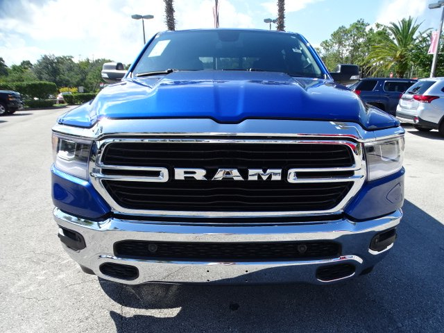 2019 Ram 1500 Crew Cab 4x4,  Pickup #R19179 - photo 7
