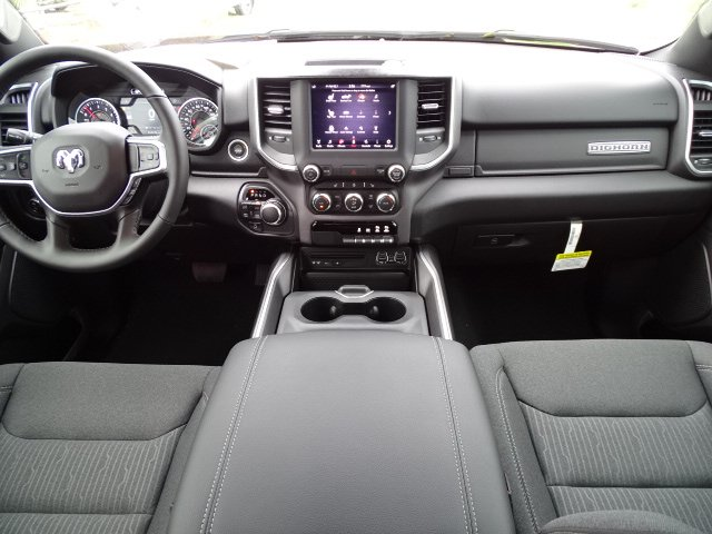 2019 Ram 1500 Crew Cab 4x4,  Pickup #R19179 - photo 14