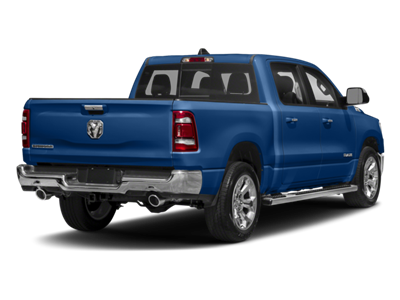 2019 Ram 1500 Crew Cab 4x4,  Pickup #R19179 - photo 2