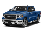 2019 Ram 1500 Crew Cab 4x4,  Pickup #R19179 - photo 1