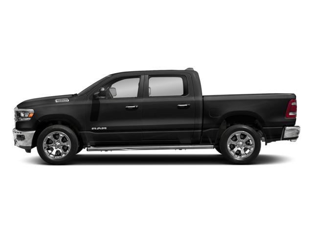 2019 Ram 1500 Crew Cab 4x2,  Pickup #R19181 - photo 3