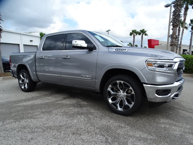 2019 Ram 1500 Crew Cab 4x2,  Pickup #R19184 - photo 13