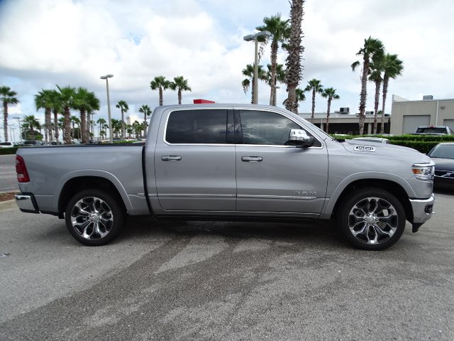 2019 Ram 1500 Crew Cab 4x2,  Pickup #R19184 - photo 14