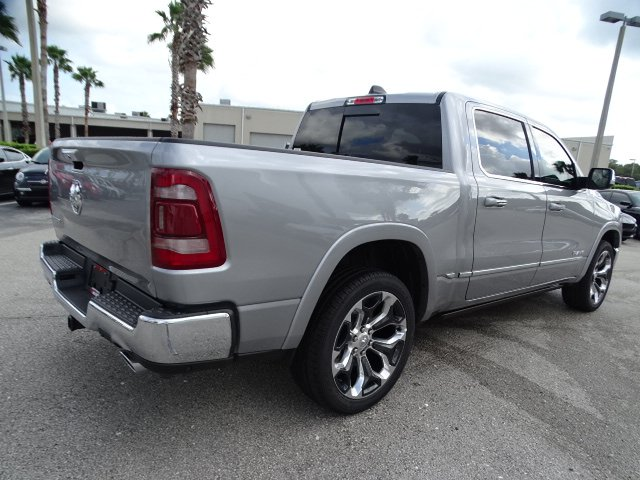 2019 Ram 1500 Crew Cab 4x2,  Pickup #R19184 - photo 15