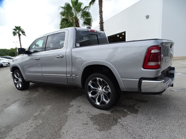 2019 Ram 1500 Crew Cab 4x2,  Pickup #R19184 - photo 1
