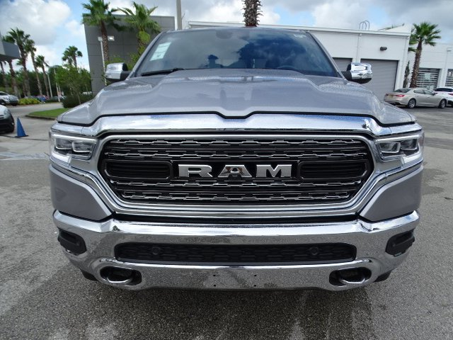 2019 Ram 1500 Crew Cab 4x2,  Pickup #R19184 - photo 17