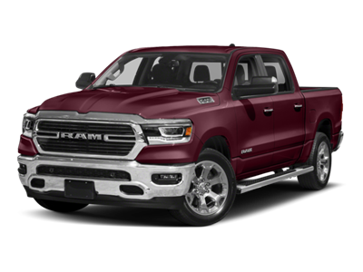 2019 Ram 1500 Crew Cab 4x2,  Pickup #R19187 - photo 1