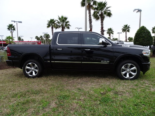 2019 Ram 1500 Crew Cab 4x2,  Pickup #R19189 - photo 4