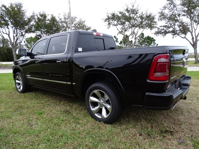 2019 Ram 1500 Crew Cab 4x2,  Pickup #R19189 - photo 2