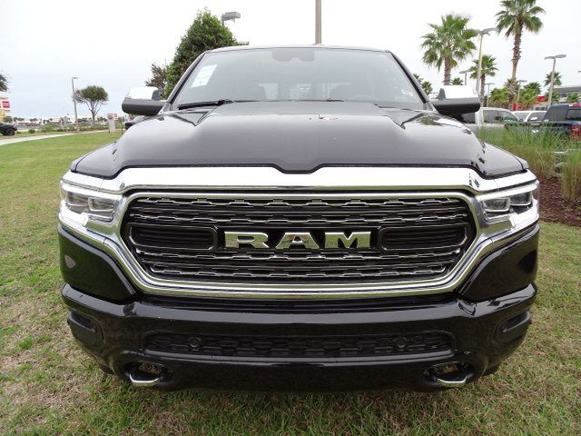 2019 Ram 1500 Crew Cab 4x2,  Pickup #R19189 - photo 7