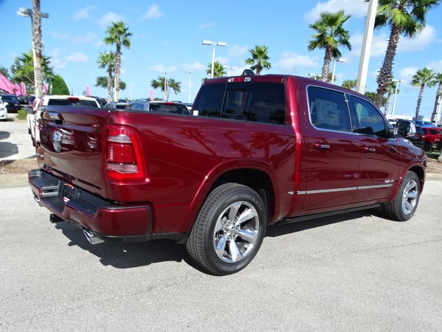 2019 Ram 1500 Crew Cab 4x2,  Pickup #R19193 - photo 5
